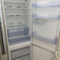 Ψυγεία Beko Δεν Frost