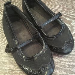 Παπούτσια 23