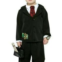 Gary Potter Costume