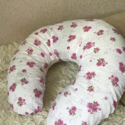 Pillow for baby feeding