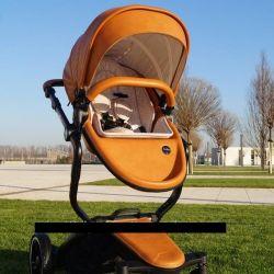 FooFoo 2v1 stroller