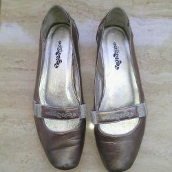 Tempo Kids, r. 37, pantofi