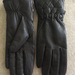 δερμάτινα γάντια σε μια χαριτωμένη λαβή, σελ.6-7