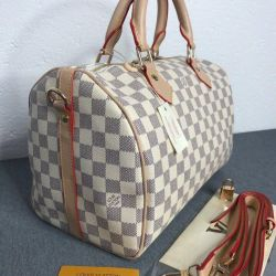 Louis Vuitton çantası