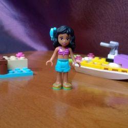 Designer Lego Friends