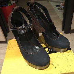 Yeni ayakkabılar