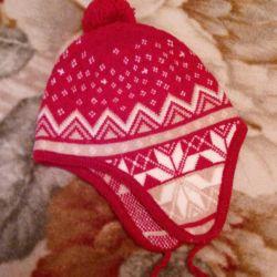 Το καπέλο του κοριτσιού