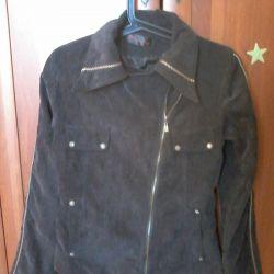 Kordovy (small velveteen) jacket r.46-48
