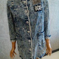 Jacket pentru blugi
