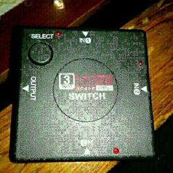 Розгалужувач HDMI Switch Orient HS0301L