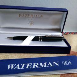 Στυλό τύπου Waterman, Παρίσι, Parker