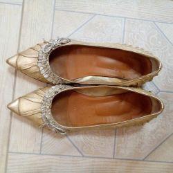 pantofi de balet Italia