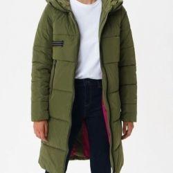 Γυναικείο παλτό χειμώνα ElectraStyle