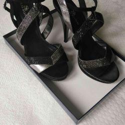 Γυναικεία παπούτσια Solo Song