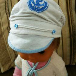 Καπέλα για ένα αγόρι (για όλους)