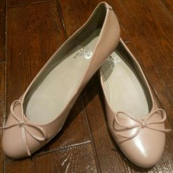Ballet shoes r. 40. New