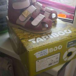 23 orthopedic sandals