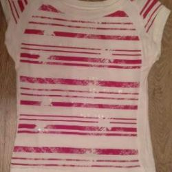 T-shirt Ostin