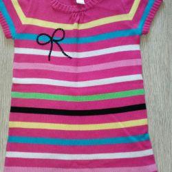 Sıcak elbise r.110-116