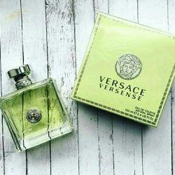 Parfum nou Versace Versense, 50 ml.