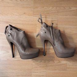 Ayak bileği botları LORIBLU orijinal