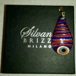 Αναστολή του γυαλιού Murano