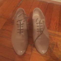 Bayanlar Saygı Ayakkabıları