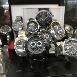 Ρολόγια χρονογράφου Tissot