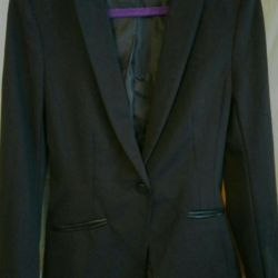 Blazer, jacket, blazer, female H & M