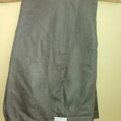 Yeni H & M pantolon, beden 40 (46)