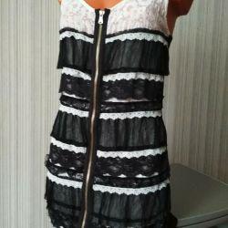 Платье новое Греция
