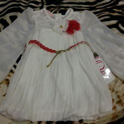 Φόρεμα 3-4goda