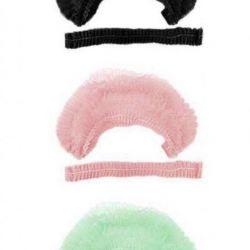 Καπέλα υψηλής ποιότητας Χρώματα: μπλε μαύρο, ροζ