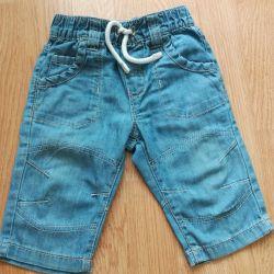Jeans 3-6 ay