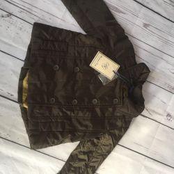 Windbreaker Jacket Massimo Dutti R.86 / 98 Spain