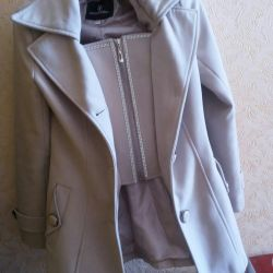 Demi Kısa Ceket