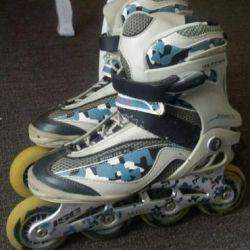 Roller Skates p 37