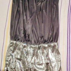 Rochie de la Kira Plastinina.