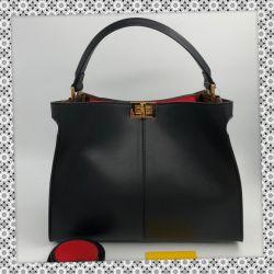Τσάντα θηλυκό Fendi Roma