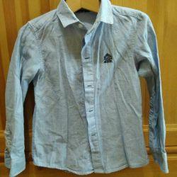Acoola Shirt