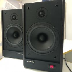 Speakers Microlab solo 6C