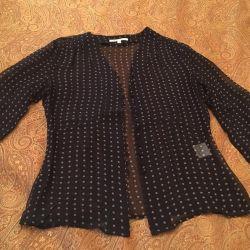 Костюм- юбка ( оригинальная) с блузкой