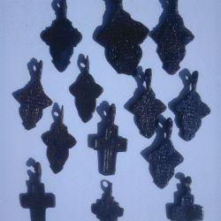Cruci 17-18 secol