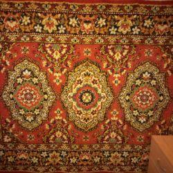 carpet woolen