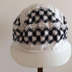 Кружевная кепочка, арт 047, размер 56-57