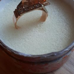 Θηλυκό χρυσό δαχτυλίδι URGENT