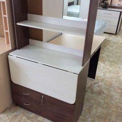 Desk 800 * 700 * 1400