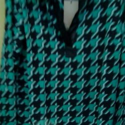 New blouse 48 size