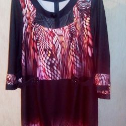 Платье р.66 Беларусь, распродаю одежду