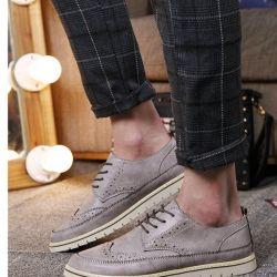 Zara replica boots